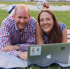 Magdalena und Andreas Hacklinger Angebot