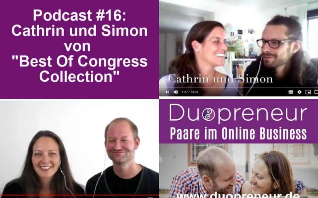 Podcast Duopreneur Folge 16