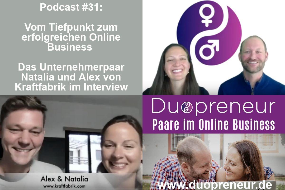 Erfolg im Online Business