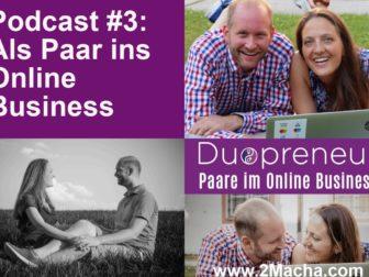 #3 Podcast Duopreneur-2Macha-NEU